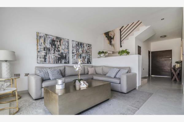 Foto de casa en venta en puerto alba , los viñedos, torreón, coahuila de zaragoza, 8288248 No. 03