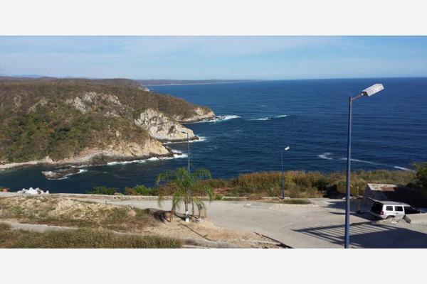 Foto de terreno habitacional en venta en puerto angel - oaxaca 0, san pedro pochutla centro, san pedro pochutla, oaxaca, 7469662 No. 02