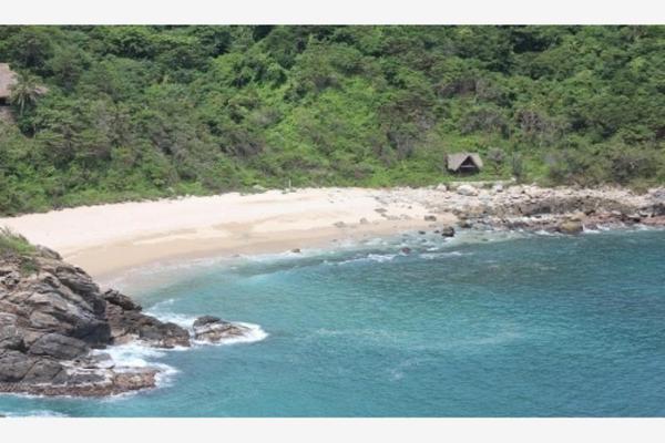 Foto de terreno habitacional en venta en puerto angel - oaxaca 0, san pedro pochutla centro, san pedro pochutla, oaxaca, 7469662 No. 08