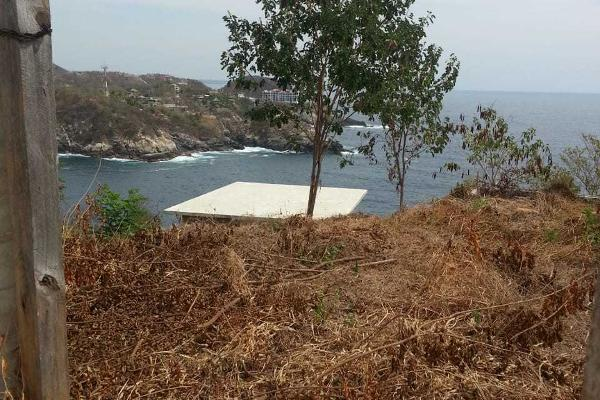 Foto de terreno habitacional en venta en puerto angel, san pedro pochutla , playa zipolite, san pedro pochutla, oaxaca, 5398187 No. 04