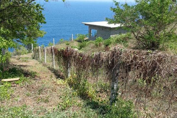 Foto de terreno habitacional en venta en puerto angel, san pedro pochutla , playa zipolite, san pedro pochutla, oaxaca, 5398187 No. 07