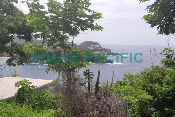 Foto de terreno habitacional en venta en puerto angel, san pedro pochutla , playa zipolite, san pedro pochutla, oaxaca, 5398187 No. 01