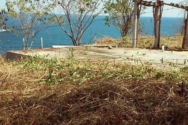 Foto de terreno habitacional en venta en puerto angel, san pedro pochutla , playa zipolite, san pedro pochutla, oaxaca, 5398187 No. 03