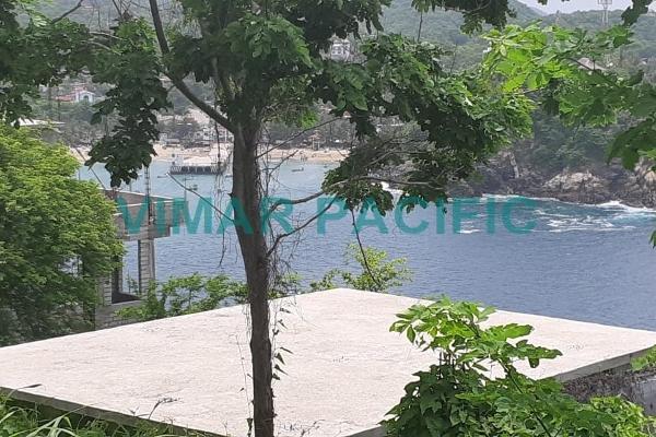 Foto de terreno habitacional en venta en puerto angel, san pedro pochutla , playa zipolite, san pedro pochutla, oaxaca, 5398187 No. 06