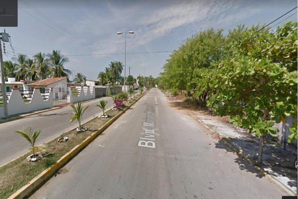 Foto de terreno habitacional en venta en  , puerto arista, tonalá, chiapas, 5445512 No. 04
