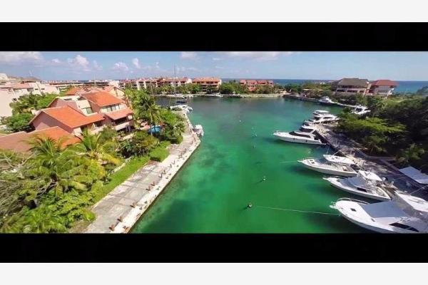 Foto de departamento en venta en  , puerto aventuras, solidaridad, quintana roo, 3060323 No. 01