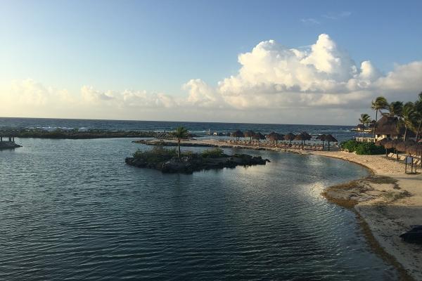 Foto de departamento en venta en  , puerto aventuras, solidaridad, quintana roo, 3095993 No. 20