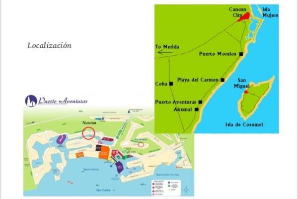 Foto de departamento en venta en  , puerto aventuras, solidaridad, quintana roo, 5381157 No. 07
