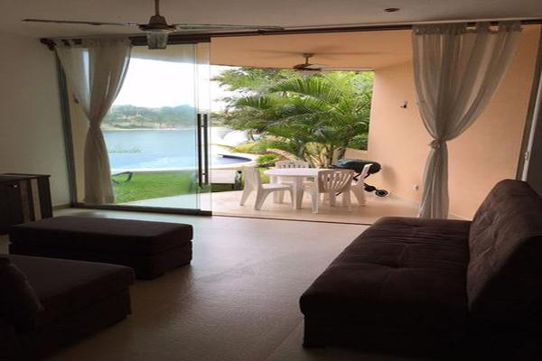 Foto de departamento en venta en  , puerto aventuras, solidaridad, quintana roo, 7989781 No. 01