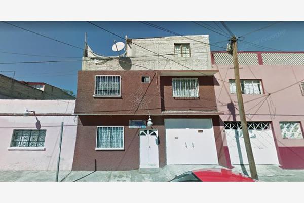 Foto de casa en venta en puerto campeche 124, ampliación casas alemán, gustavo a. madero, df / cdmx, 9955153 No. 02