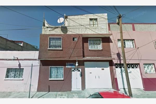 Foto de casa en venta en puerto campeche 124, fernando casas alemán, gustavo a. madero, df / cdmx, 9955153 No. 02