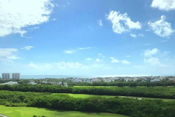 Foto de departamento en venta en puerto cancún 0 , zona hotelera, benito juárez, quintana roo, 5899874 No. 01