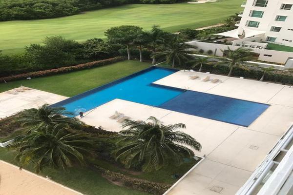 Foto de departamento en venta en puerto cancún 0 , zona hotelera, benito juárez, quintana roo, 5899874 No. 06