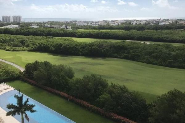 Foto de departamento en venta en puerto cancún 0 , zona hotelera, benito juárez, quintana roo, 5899874 No. 08