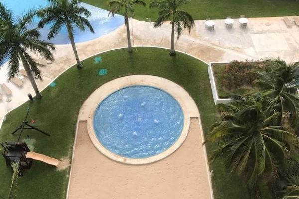 Foto de departamento en venta en puerto cancún 0 , zona hotelera, benito juárez, quintana roo, 5899874 No. 09