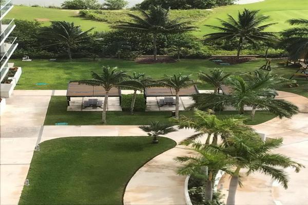 Foto de departamento en venta en puerto cancún 0 , zona hotelera, benito juárez, quintana roo, 5899874 No. 10