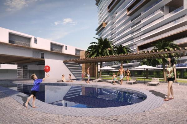 Foto de departamento en venta en puerto cancun f-1605-1606 t1 , supermanzana 5 centro, benito juárez, quintana roo, 6173715 No. 08