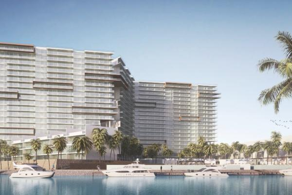 Foto de departamento en venta en puerto cancun f-1605-1606 t1 , supermanzana 5 centro, benito juárez, quintana roo, 6173715 No. 14