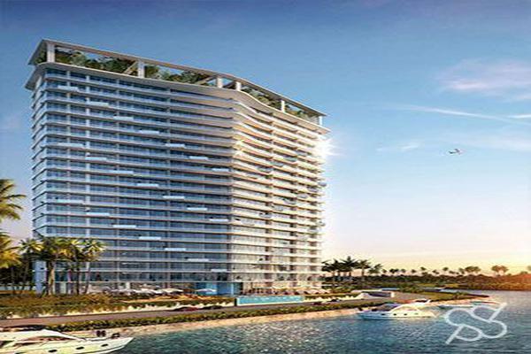 Foto de departamento en venta en puerto cancún , zona hotelera, benito juárez, quintana roo, 11425974 No. 01