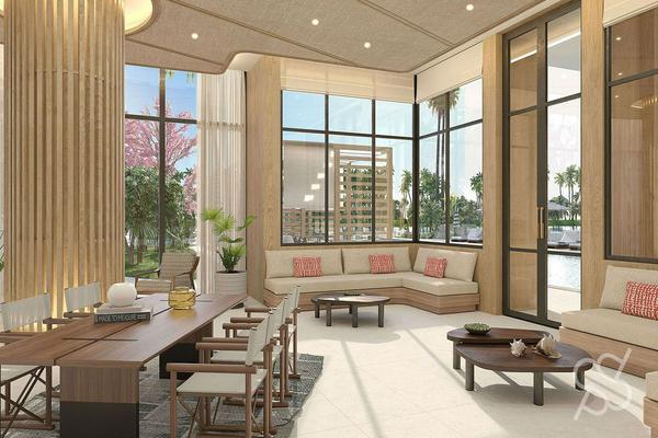 Foto de departamento en venta en puerto cancún , zona hotelera, benito juárez, quintana roo, 11425974 No. 03