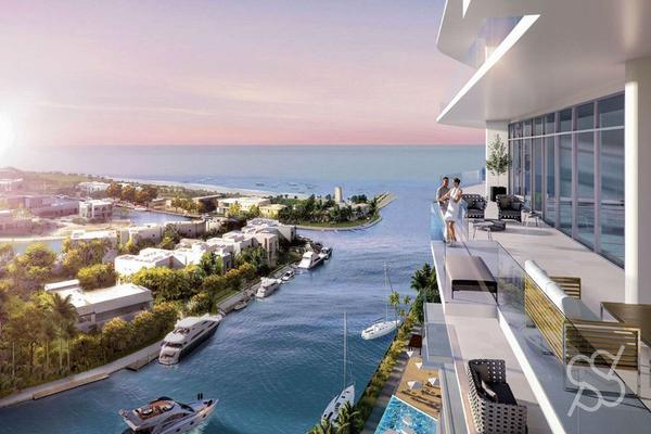 Foto de departamento en venta en puerto cancún , zona hotelera, benito juárez, quintana roo, 11425974 No. 14