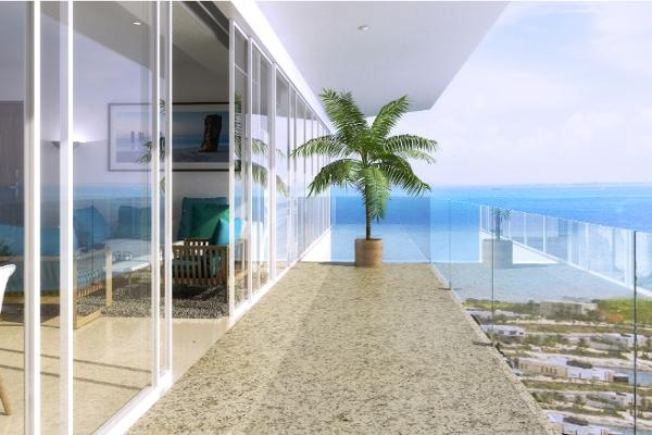 Foto de departamento en venta en puerto cancun zona hotelera t1-c4-203 , supermanzana 5 centro, benito juárez, quintana roo, 6152537 No. 02