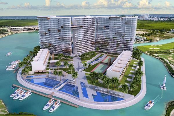 Foto de departamento en venta en puerto cancun zona hotelera t1-c4-203 , supermanzana 5 centro, benito juárez, quintana roo, 6152537 No. 05