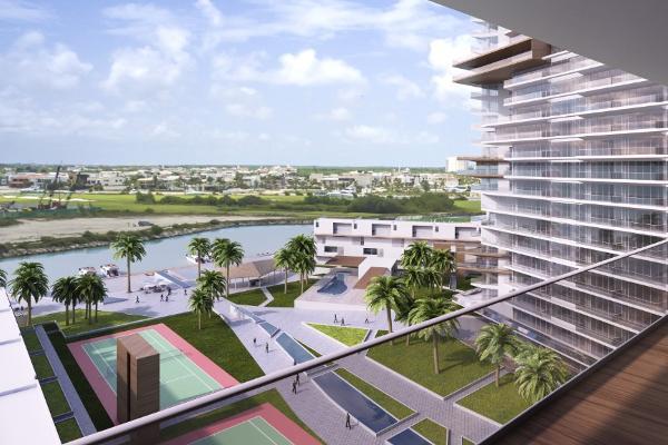 Foto de departamento en venta en puerto cancun zona hotelera t1-c4-203 , supermanzana 5 centro, benito juárez, quintana roo, 6152537 No. 06
