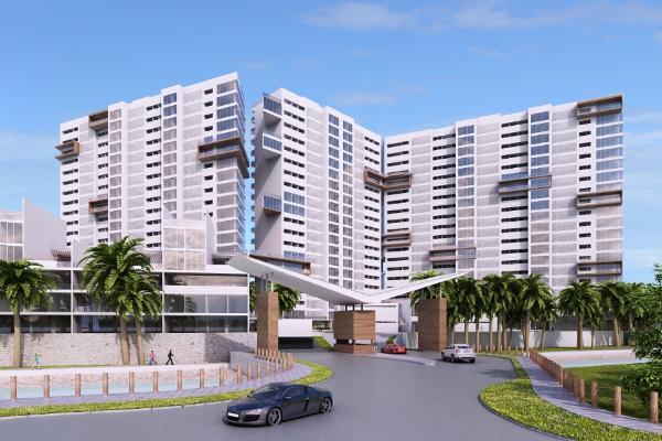 Foto de departamento en venta en puerto cancun zona hotelera t1-c4-203 , supermanzana 5 centro, benito juárez, quintana roo, 6152537 No. 10