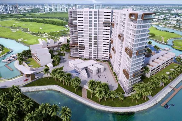 Foto de departamento en venta en puerto cancun zona hotelera t1-c4-203 , supermanzana 5 centro, benito juárez, quintana roo, 6152537 No. 12