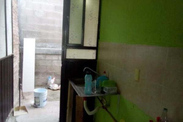 Foto de casa en venta en puerto de chiapas 119, el puertecito, aguascalientes, aguascalientes, 6168537 No. 03