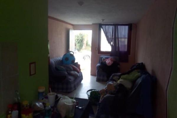 Foto de casa en venta en puerto de chiapas 119, el puertecito, aguascalientes, aguascalientes, 6168537 No. 05