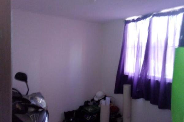 Foto de casa en venta en puerto de chiapas 119, el puertecito, aguascalientes, aguascalientes, 6168537 No. 09