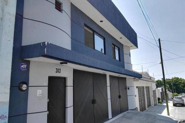 Foto de oficina en venta en puerto de málaga 100, lomas de arbide, león, guanajuato, 5401533 No. 01