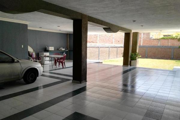 Foto de oficina en venta en puerto de málaga 100, lomas de arbide, león, guanajuato, 5401533 No. 02