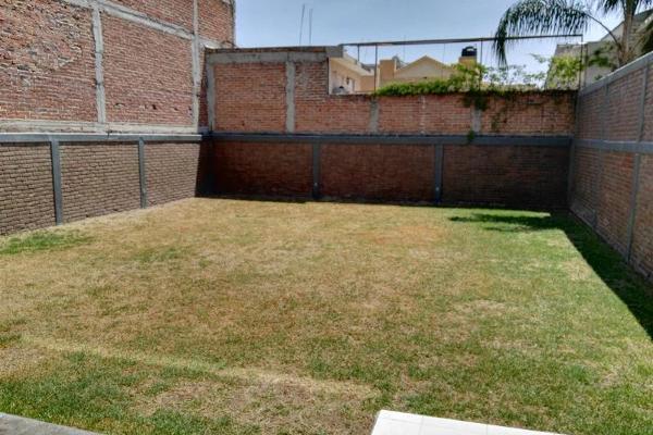 Foto de oficina en venta en puerto de málaga 100, lomas de arbide, león, guanajuato, 5401533 No. 04