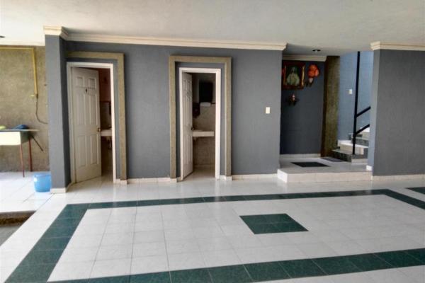 Foto de oficina en venta en puerto de málaga 100, lomas de arbide, león, guanajuato, 5401533 No. 05