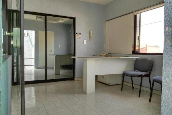 Foto de oficina en venta en puerto de málaga 100, lomas de arbide, león, guanajuato, 5401533 No. 07