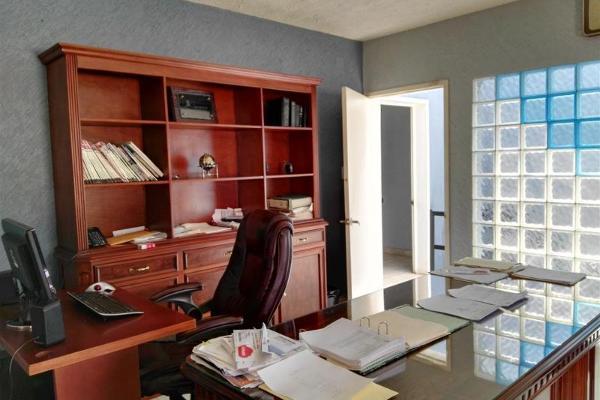 Foto de oficina en venta en puerto de málaga 100, lomas de arbide, león, guanajuato, 5401533 No. 08
