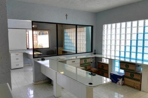 Foto de oficina en venta en puerto de málaga 100, lomas de arbide, león, guanajuato, 5401533 No. 10
