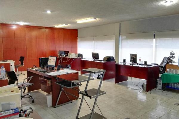 Foto de oficina en venta en puerto de málaga 100, lomas de arbide, león, guanajuato, 5401533 No. 11