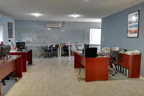 Foto de oficina en venta en puerto de málaga 100, lomas de arbide, león, guanajuato, 5401533 No. 12