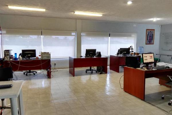 Foto de oficina en venta en puerto de málaga 100, lomas de arbide, león, guanajuato, 5401533 No. 13