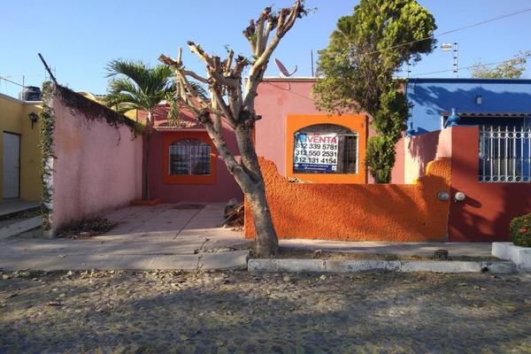 Foto de casa en venta en puerto de mazatlan 372, villas de alameda, villa de álvarez, colima, 7515726 No. 01