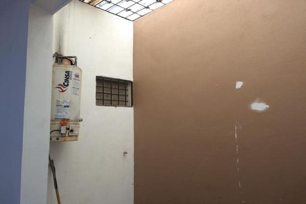 Foto de casa en venta en puerto de mazatlan 372, villas de alameda, villa de álvarez, colima, 7515726 No. 07