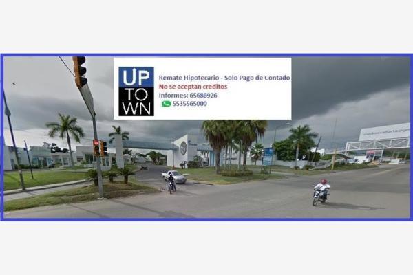 Foto de casa en venta en puerto de san blass 124, palma real, bahía de banderas, nayarit, 4425074 No. 01