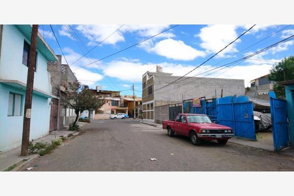 Foto de terreno habitacional en venta en puerto dimas 1, jardines de casa nueva, ecatepec de morelos, méxico, 19298462 No. 01