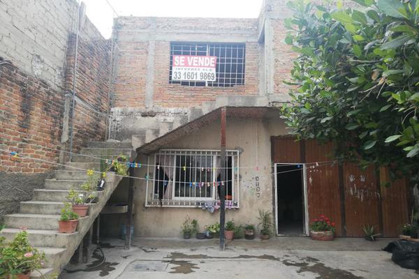 Foto de bodega en venta en puerto ensenada 3737, miramar, zapopan, jalisco, 7163457 No. 01