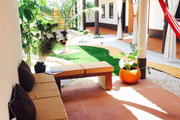 Foto de casa en venta en puerto escondido, oaxaca: colonia guadalupe. los cedros s/n , sector universidad, san pedro mixtepec dto. 22, oaxaca, 3502783 No. 05