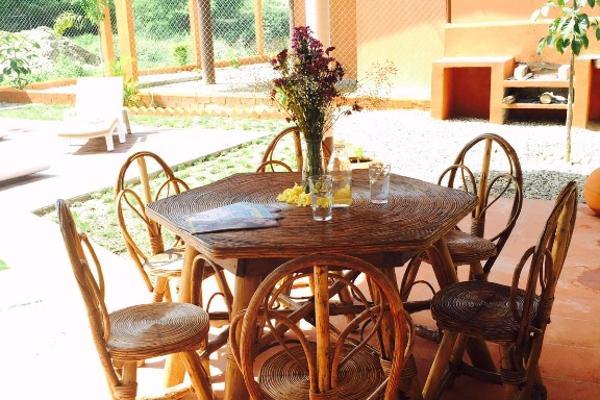 Foto de casa en venta en puerto escondido, oaxaca: colonia guadalupe. los cedros s/n , sector universidad, san pedro mixtepec dto. 22, oaxaca, 3502783 No. 06